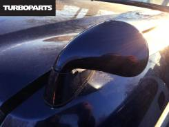 Зеркало заднего вида на крыло. Mitsubishi Pajero, V63W, V73W, V65W, V75W, V78W, V77W, V68W Двигатели: 6G74, 4M41, 6G75, 6G72