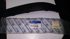 Накладка. Молдинг бампера переднего правый 865722D600 86572 2D600. Hyundai Elantra