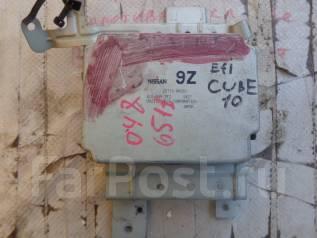 Блок управления двс. Nissan Cube, AZ10, ANZ10 Nissan March, ANK11 Двигатель CGA3DE
