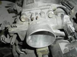Заслонка дроссельная. Toyota Carina ED Двигатель 3SGE