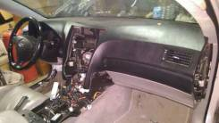 Панель приборов. Lexus: GS460, GS350, GS300, GS430, GS450h, GS30 / 35 / 43 / 460 Двигатели: 3GRFE, 2GRFSE, 3GRFSE, 3UZFE