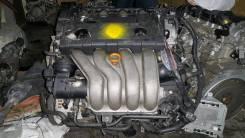 Двигатель в сборе. Volkswagen: Touran, Passat, Beetle, Golf, Amarok, Crafter, Caddy, Lupo, Polo, Sharan, Vento, Transporter, Bora, Touareg, Jetta Двиг...
