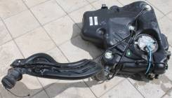 Горловина топливного бака. Skoda Octavia Volkswagen Jetta