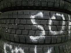 Dunlop SP LT. Зимние, без шипов, 2012 год, износ: 10%, 1 шт