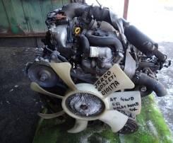 Двигатель в сборе. Nissan Terrano, R50