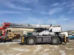 Kato KR-35H-3. Автокран 35 тонн Kato SS350-V, 35 000 кг., 50 м.