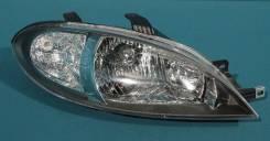 Фара. Chevrolet Lacetti, J200 Daewoo Lacetti Daewoo Gentra Двигатели: F16D3, F14D3