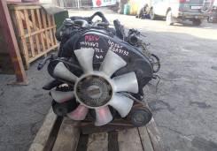 Продажа двигатель на Mitsubishi Delica P25W 4D56T GA7132
