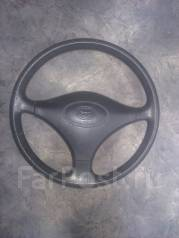 Руль. Toyota Carina, ST190 Toyota Corona, ST190 Toyota Caldina, ST190, ST190G