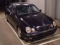 Mercedes-Benz. W210, 112 911