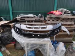 Бампер. Nissan Murano, TZ51