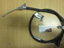 Тросик ручного тормоза. Honda CR-V, LA-RD4, ABA-RD4, LA-RD5, ABA-RD5
