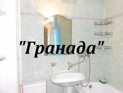 1-комнатная, улица Каплунова 15. 64, 71 микрорайоны, агентство, 36 кв.м. Сан. узел