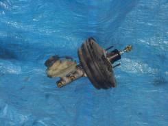 Цилиндр главный тормозной. Honda Accord, CF4
