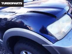 Подкрылок. Mitsubishi Pajero, V63W, V73W, V65W, V75W, V78W, V77W, V68W Двигатели: 6G74, 4M41, 6G75, 6G72, GDI