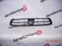 Решетка радиатора. Subaru Impreza, GG3, GGC, GG2, GGB, GGA, GG, GG9, GG5, GGD