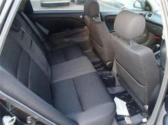 Ковровое покрытие. Toyota Caldina, ST215W