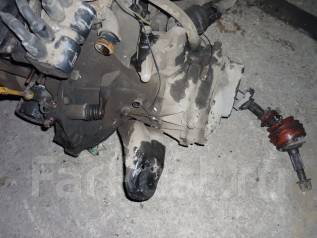Коробка переключения передач. Chevrolet Lacetti Daewoo Lacetti Daewoo Nexia Двигатель A15MF