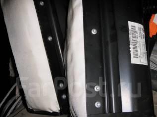 Подушка безопасности. Volkswagen Passat, 3B, 3B3, 3B6