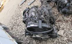 Двигатель в сборе. Mitsubishi Delica, P35W