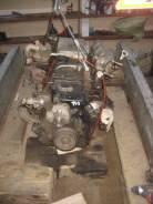 Двигатель 4M41 3,2TD Pajero 3 2000-2006
