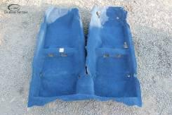 Ковровое покрытие. Subaru Impreza WRX STI