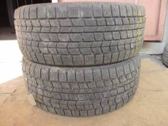 Dunlop DSX-2. Зимние, без шипов, 2008 год, износ: 20%, 2 шт