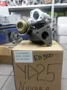 Турбина. Nissan Navara, D40, R51, R52, SUV Nissan Pathfinder, R51, R52, SUV Двигатели: YD25DDTI, YD25