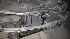 Рамка радиатора. Nissan Expert, VENW11, VW11, VNW11, VEW11