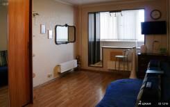 3-комнатная, улица Новопеределкинская 8. агентство, 76кв.м.
