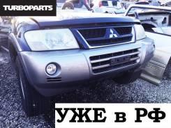 Амортизатор. Mitsubishi Pajero, V63W, V73W, V65W, V75W, V78W, V77W, V68W Двигатели: 6G74, 4M41, 6G75, 6G72