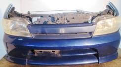 Ноускат. Nissan Cube, ANZ10, Z10 Двигатели: CGA3DE, CG13DE