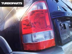 Стоп-сигнал. Mitsubishi Pajero, V63W, V73W, V65W, V75W, V78W, V77W, V68W Двигатели: 6G74, 4M41, 6G75, 6G72, 6G74GDI