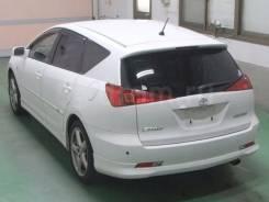 Дверь багажника. Toyota Caldina, AZT246W, AZT246, ST246, AZT241W, AZT241, ZZT241W, ZZT241, ST246W Двигатели: 1ZZFE, 3SGTE, 1AZFSE