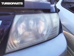 Фара. Mitsubishi Pajero, V63W, V73W, V65W, V75W, V78W, V77W, V68W Двигатели: 6G74, 4M41, 6G75, 6G72, 6G74GDI