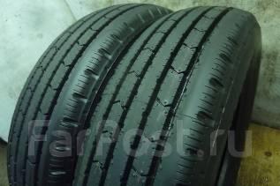 Bridgestone R202. Летние, износ: 5%, 2 шт