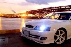 Обвес кузова аэродинамический. Toyota Chaser, GX100, JZX101, JZX100, JZX105, SX100, GX105