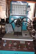 Продаётся стенд для ремонта и регулировки топливных аппаратур КИ-ТМИ 8