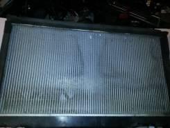 Радиатор охлаждения двигателя. Subaru Legacy, BP5, BL9, BP9, BL5 Subaru Impreza, GJ2, GP2 Двигатели: EJ203, EJ20C, EJ204, EJ253, EJ16A