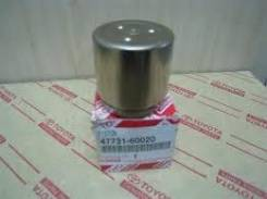 Поршень суппорта. Toyota: Land Cruiser, Fortuner, Land Cruiser Prado, Sequoia, 4Runner Двигатели: 1FZF, 1FZFE, 1GRFE, 1HDFT, 1HDFTE, 1HDT, 1HZ, 1KDFTV...