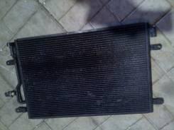 Радиатор кондиционера. Audi A4, B6