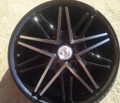 NZ Wheels SH674. 6.5x16, 5x112.00, ET42, ЦО 57,1 мм.