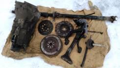 Механическая коробка переключения передач. BMW Compact BMW 3-Series