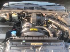 Топливная рейка. Land Rover Range Rover