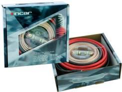 Комплект для 4 канального усилителя Incar ipac-404