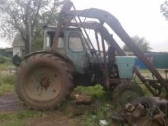 МТЗ 50. Продаются трактора с навесным оборудованием