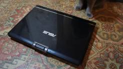 """Asus. 17.3"""", 2,2ГГц, ОЗУ 3072 Мб, диск 640 Гб, WiFi, Bluetooth"""