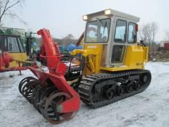 Morooka. Снегоуборка-трактор, с ПСМ, 2 203 куб. см.