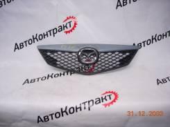 Решетка радиатора. Mazda Demio, DY3R, DY5W, DY3W, DY5R