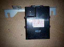 Блок управления. Subaru Forester, SF5, SF9 Двигатели: EJ205, EJ254